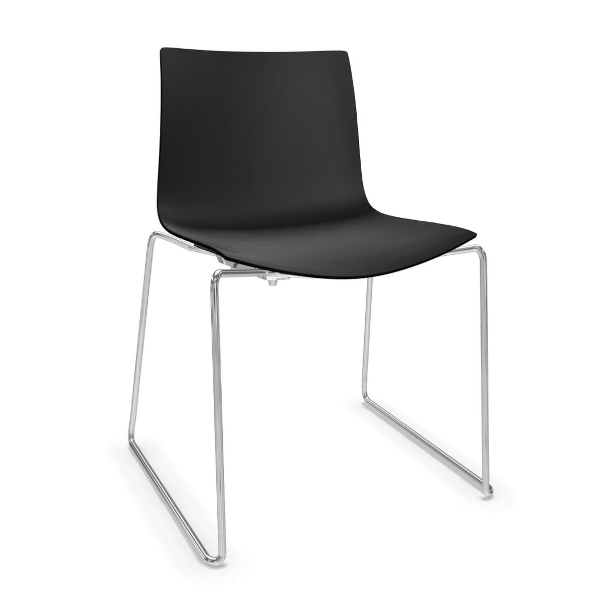 arper stoelen catifa 46