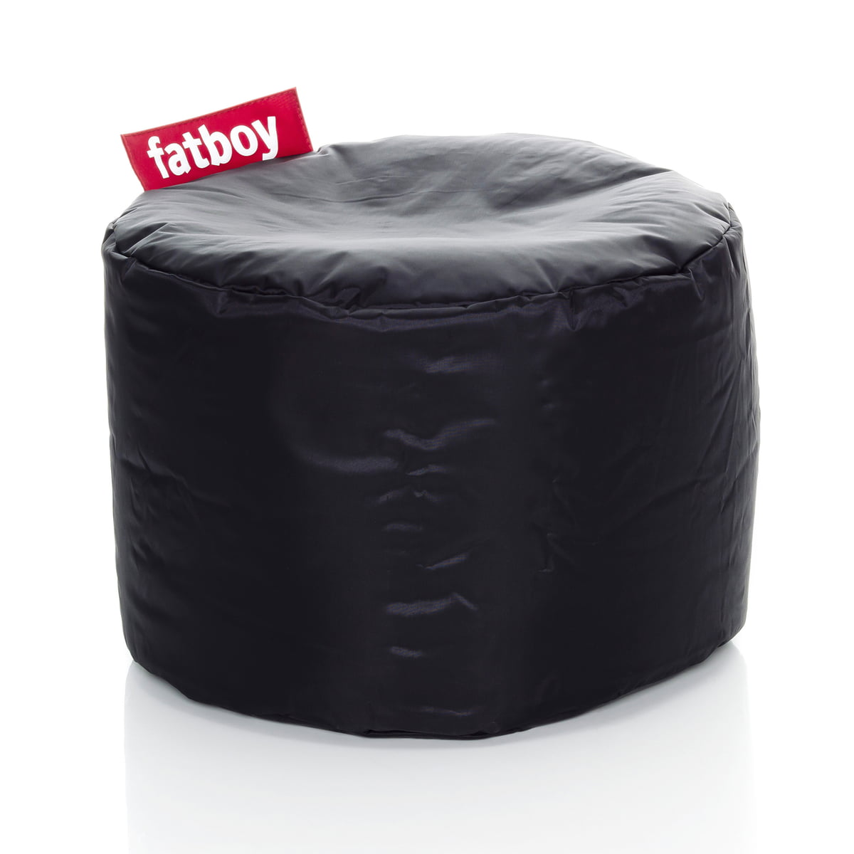 Fatboy Zitzak Limited Edition.Fatboy Point Zwart