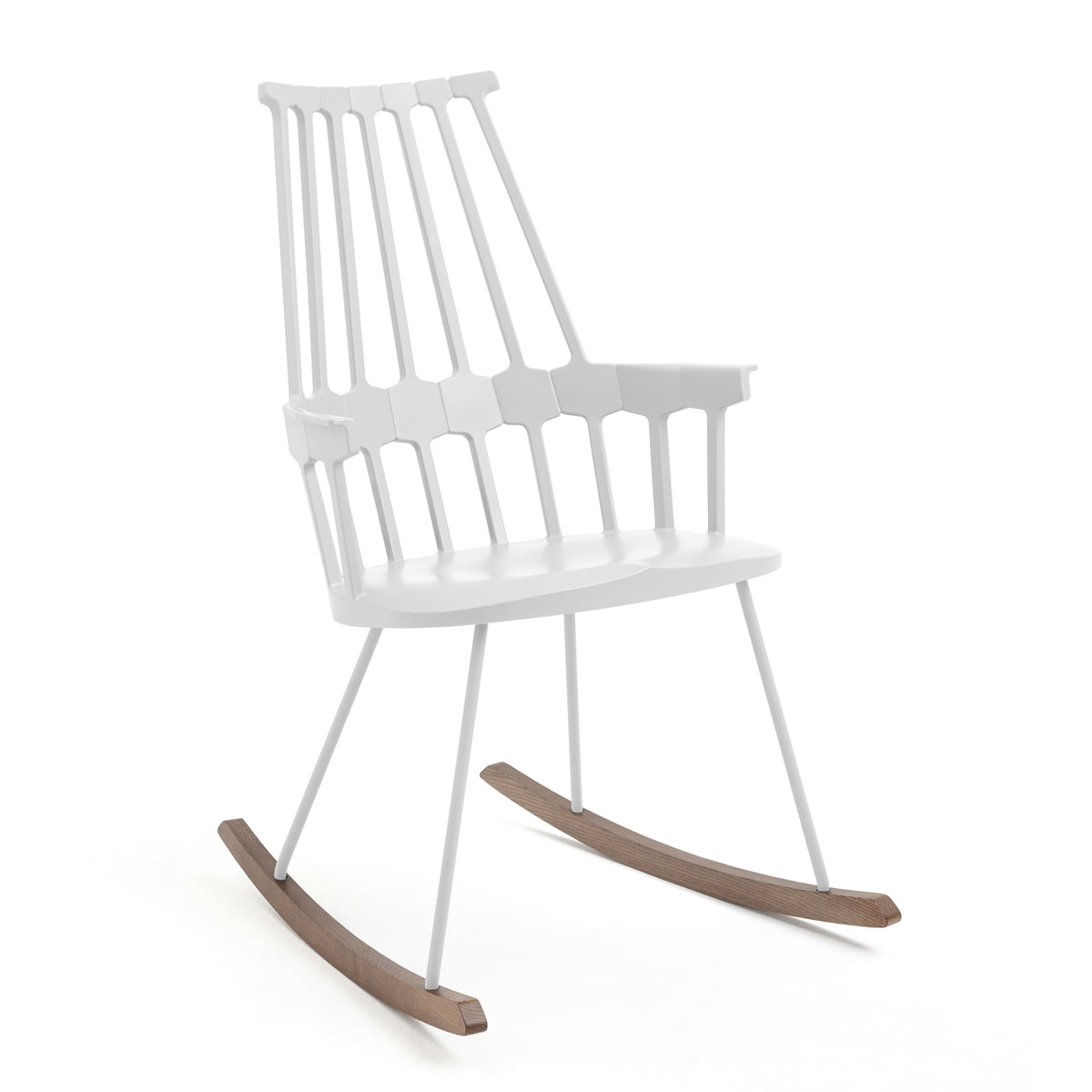 Swell Kartell Comback Schommelstoel Zwart Forskolin Free Trial Chair Design Images Forskolin Free Trialorg