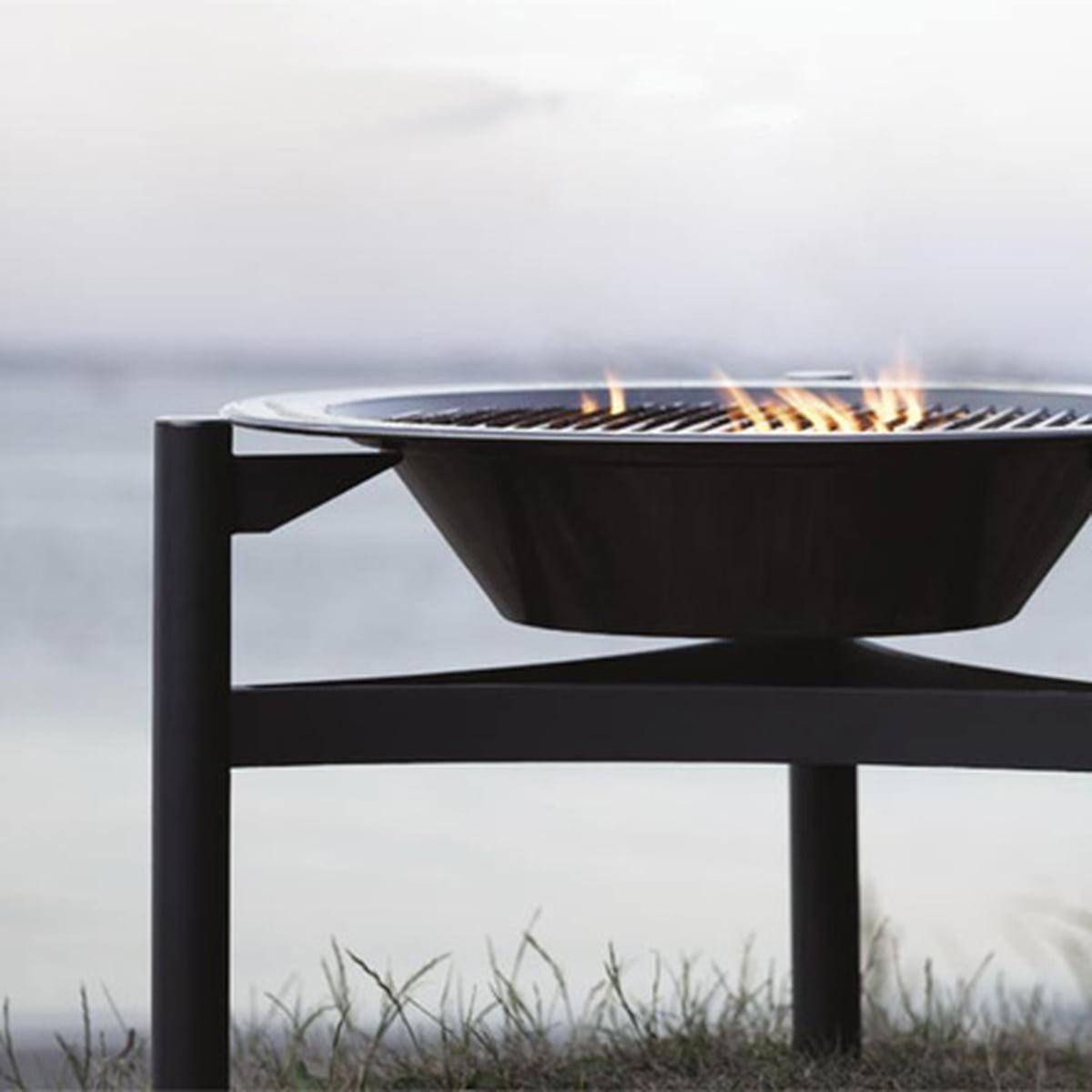 Dancook 9000 Barbecue en open haard | Connox