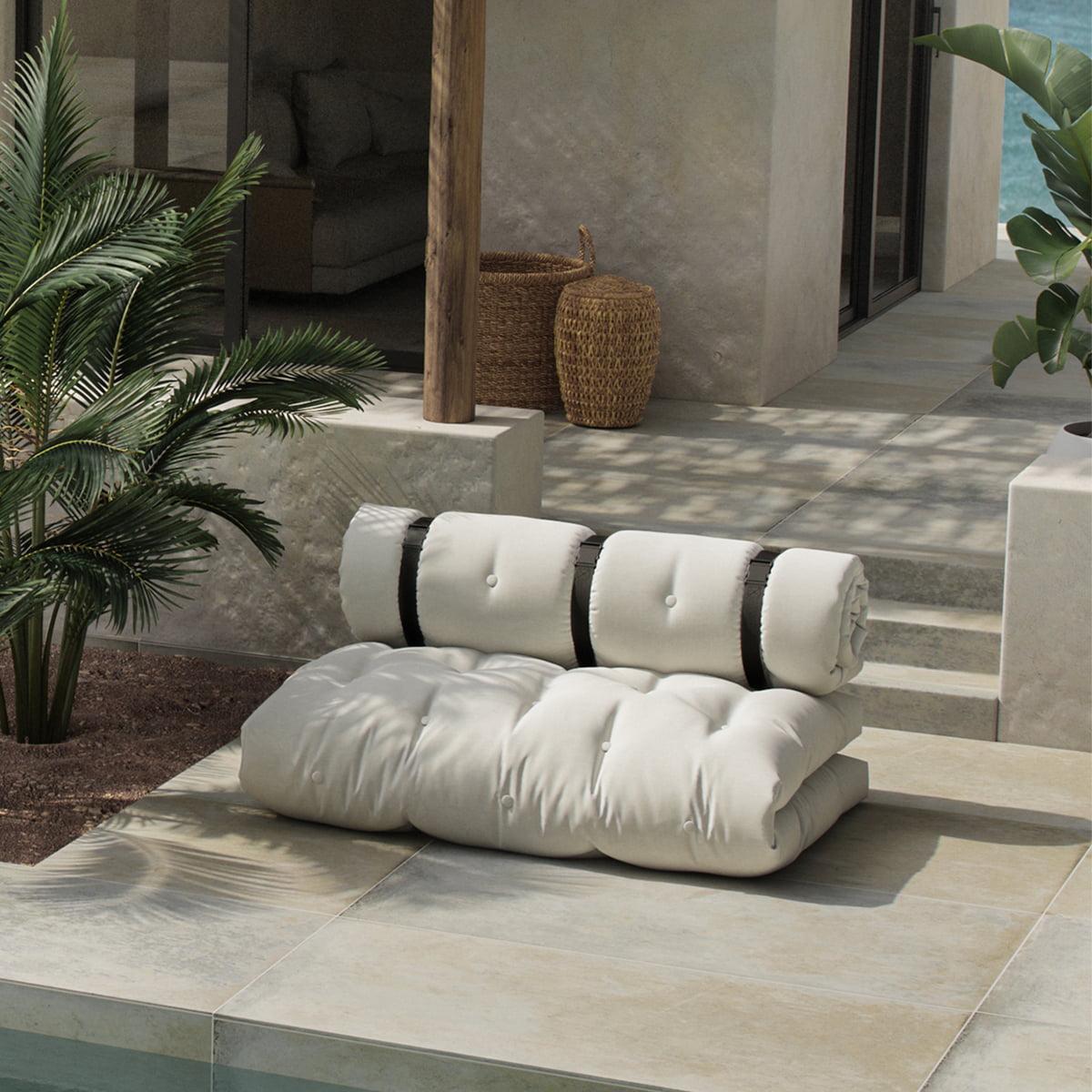 Design Bank Wit.Karup Design Gesp Out Sofa Out Gesp Omhoog Connox