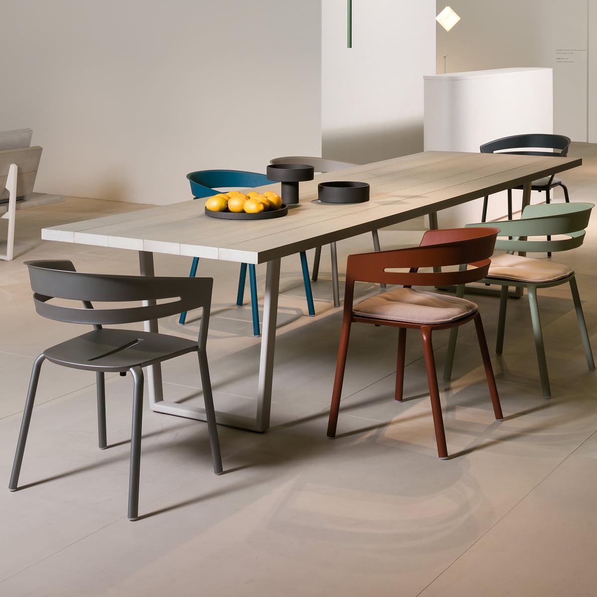 Fast - Ria-fauteuil | Connox