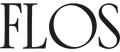 Merk logo van de lampenproducent Flos
