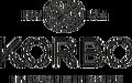Korbo fabrikant logo