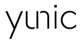 Yunic Fabrikantenlogo