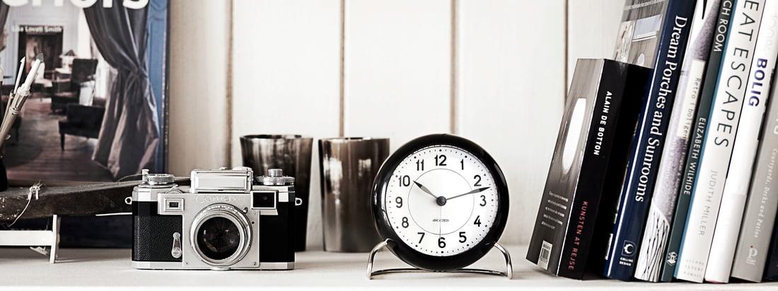 Fabrikant banner - Rosendahl Timepieces - 16:6