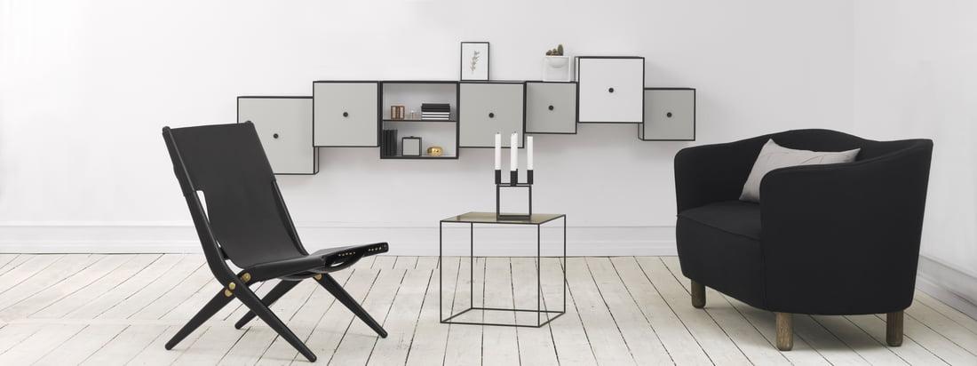 van Lassen is een Deens ontwerpbureau. Koop de Kubus kandelaar en de Twin bijzettafel, ontworpen door Mogens en Flemming Lassen, hier in de Connox winkel.