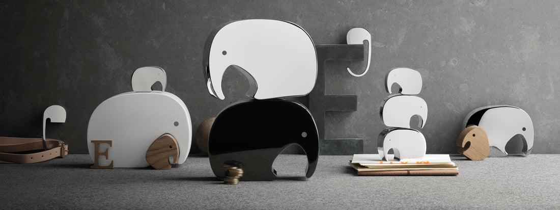 Accessoires voor olifanten