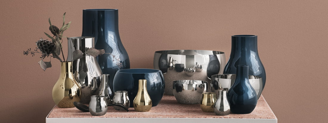 Georg Jensen - Cafu Collectie - banner