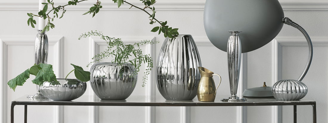 Georg Jensen - Legacy Collection - Banner