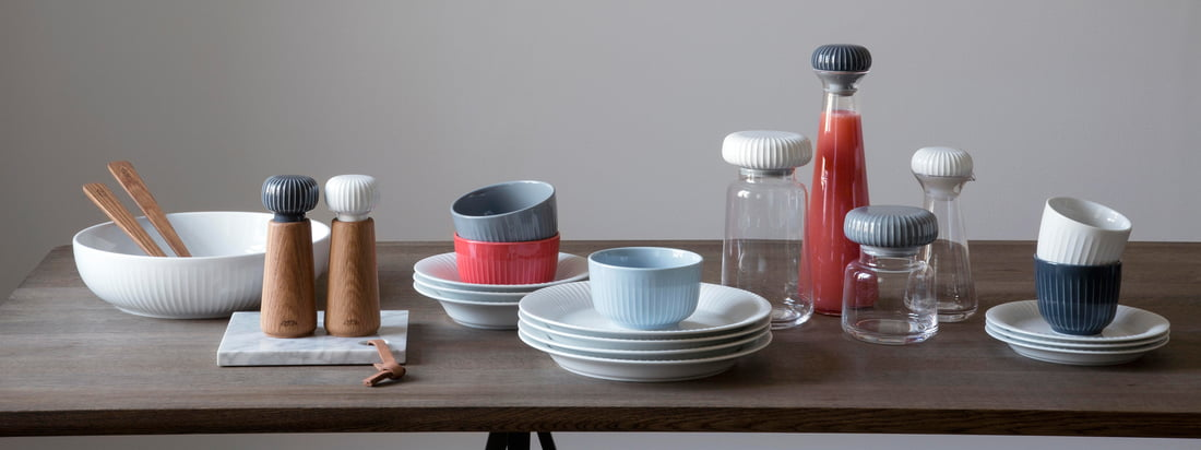 Kähler Design - Hammershøi Collectie - Header