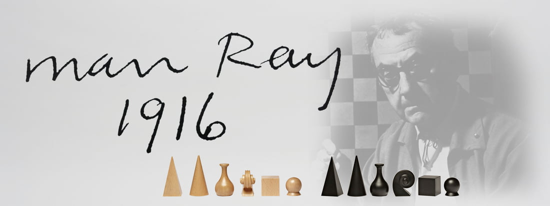 Man Ray collectie