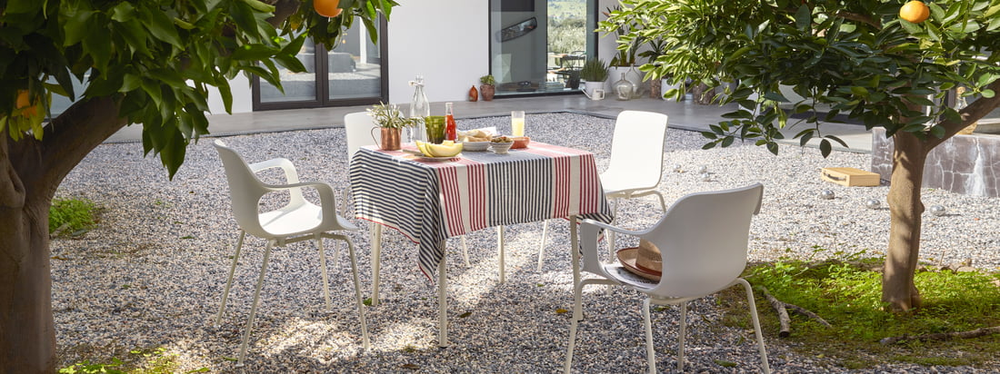 Vitra - Witte Collectie