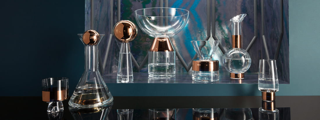 Tom Dixon - Collectie Tankglas