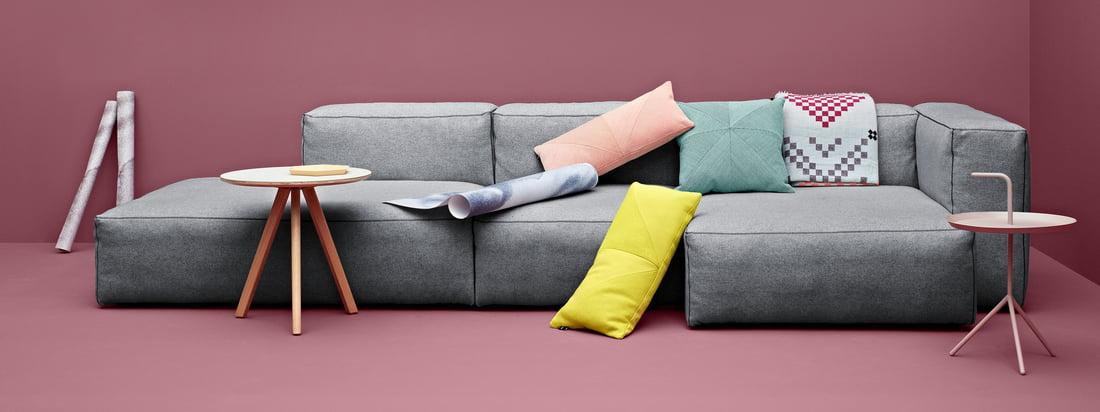 Hooi - Mags Sofa - Serie
