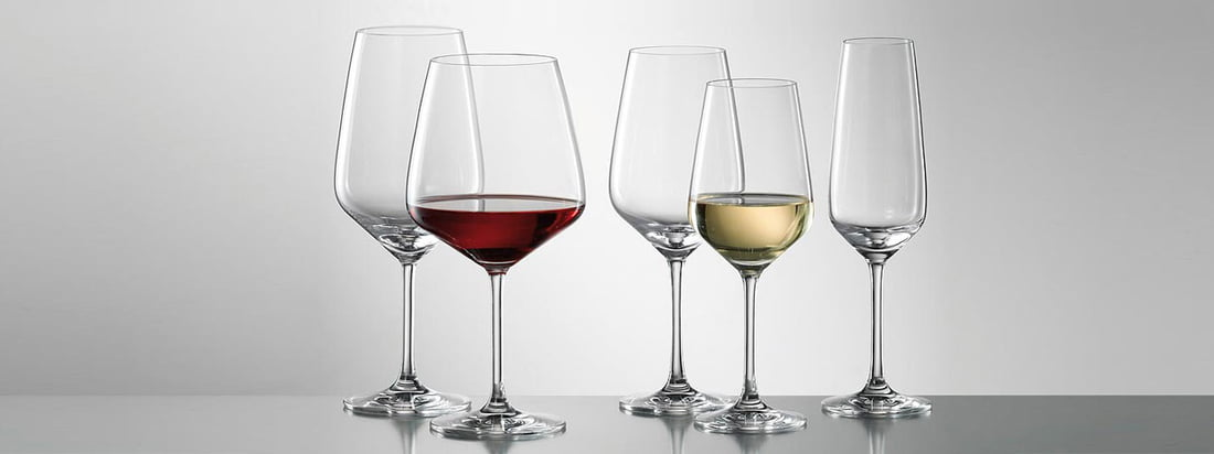 Schott Zwiesel - Smaakglas Serie