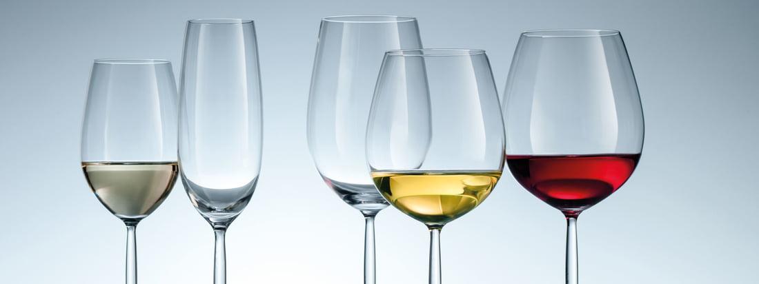 Schott Zwiesel - Diva Drinkglas Serie