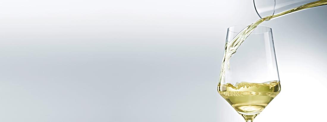 Schott Zwiesel - Zuiver glas serie