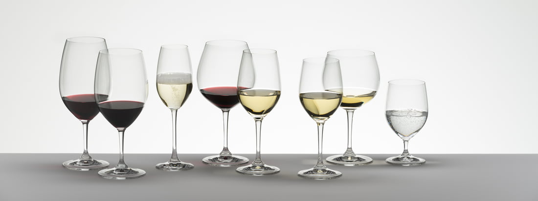 Riedel - Sommeliers Glass Serie