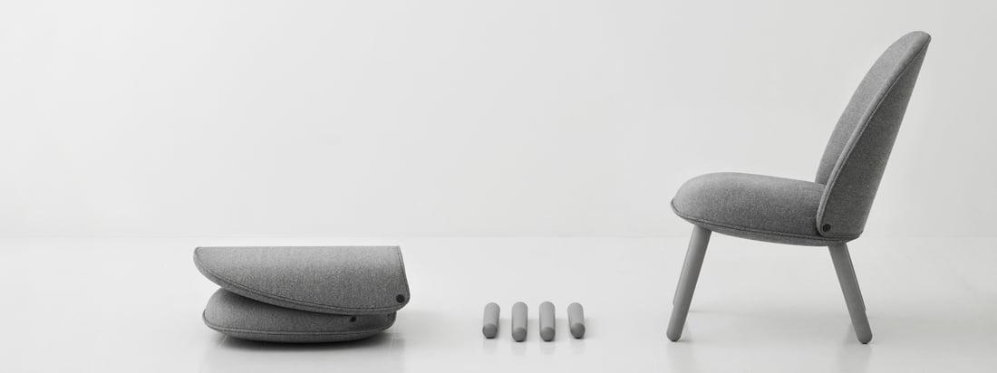 Normann Kopenhagen - Aas Collectie