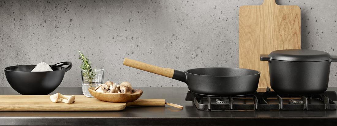 Eva Solo - Nordic Kitchen Collection