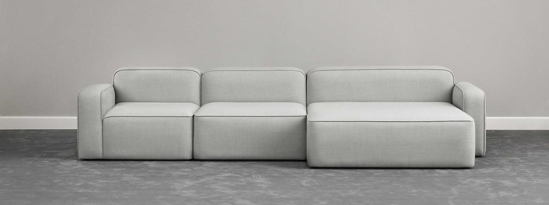 Normann Kopenhagen - Touw Modulaire Sofa