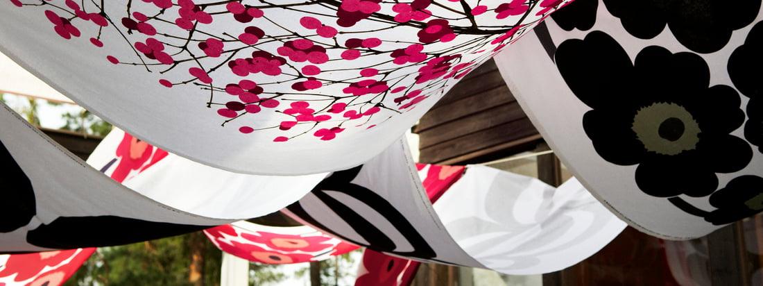 Marimekko lente zomer banner