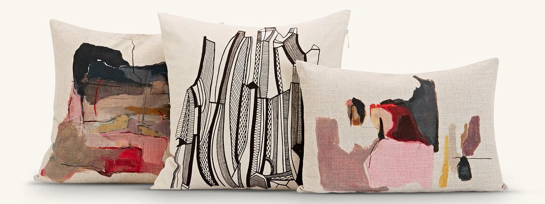 Tom Dixon - textielcollectie