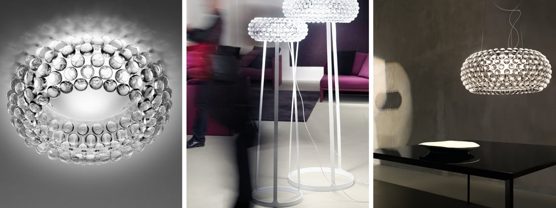 Foscarini - Caboche Lamp Serie