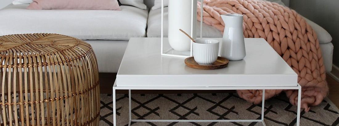 Hay - Tray Table - Ambiente - Banner