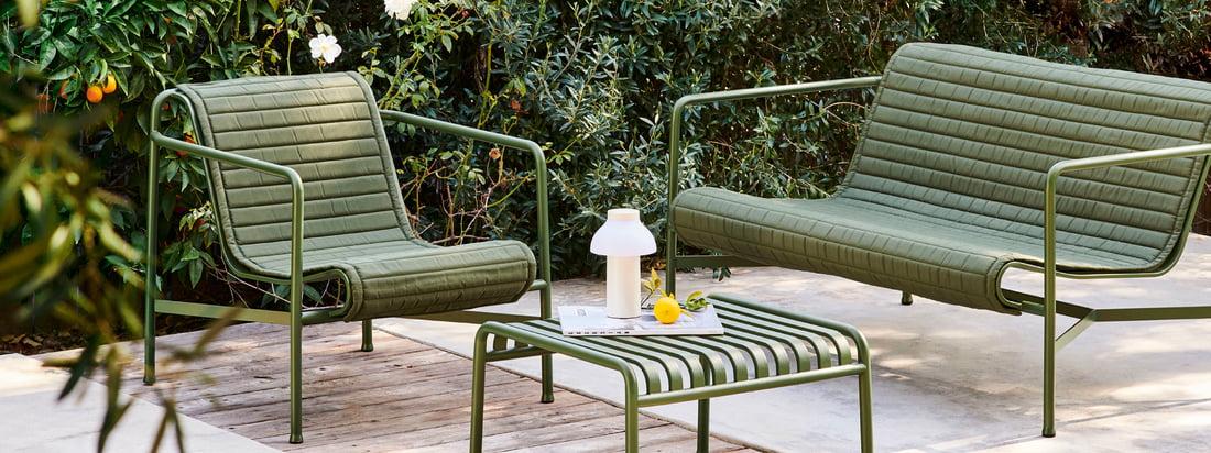 Hooi - Palissade Lounge - Kamers - Tuin - Collectie - Banner - 16zu6