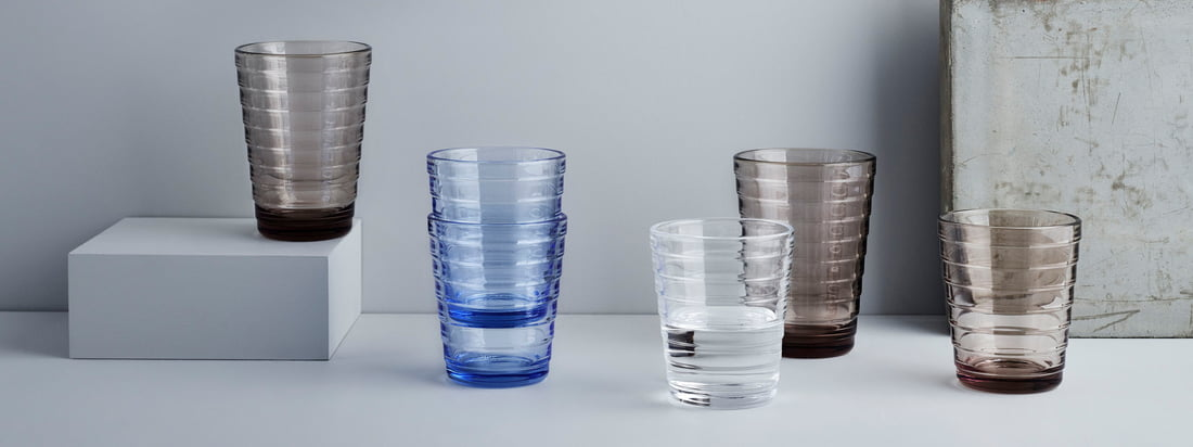 IIttala - Aino Aalto fabrikant collectiebanner
