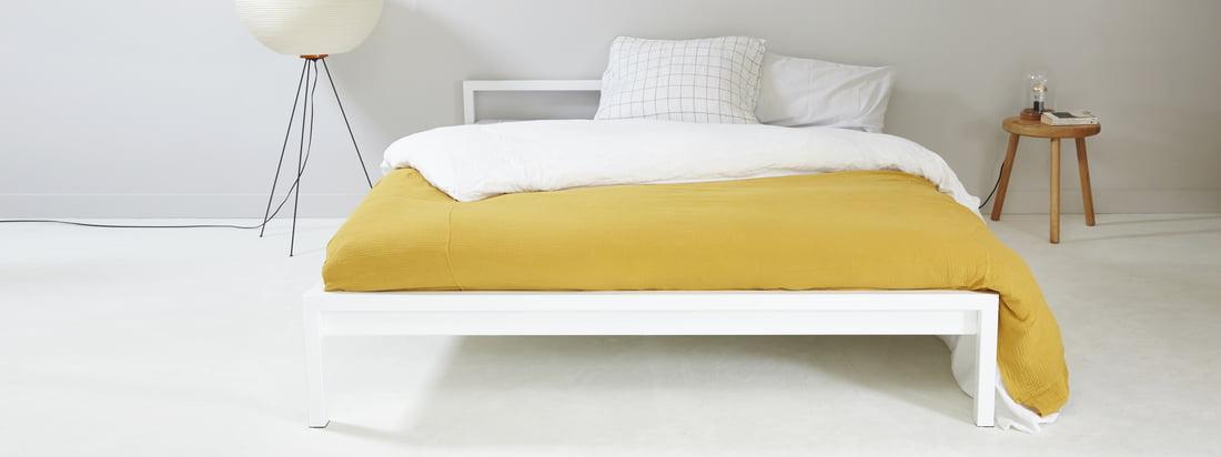 Flashsale: verlaagde en stijlvolle slaapkamerinrichting