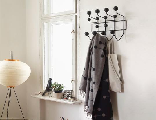 Voorbeeld: Garderobe-meubilair