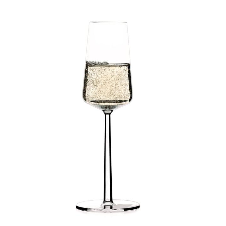 Essentie champagneglas 21 cl van Iittala