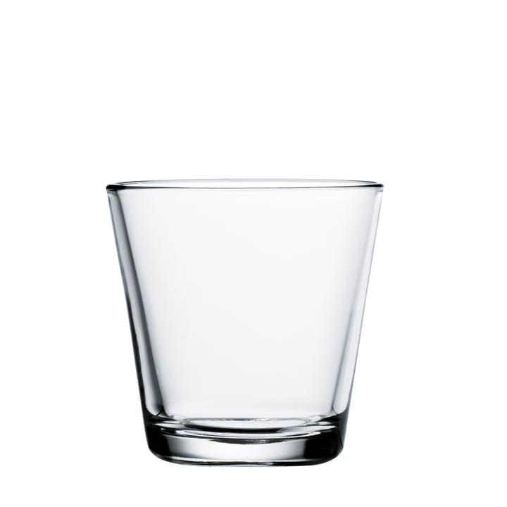 Iittala - Drinkglas Kartio 21 cl, helder