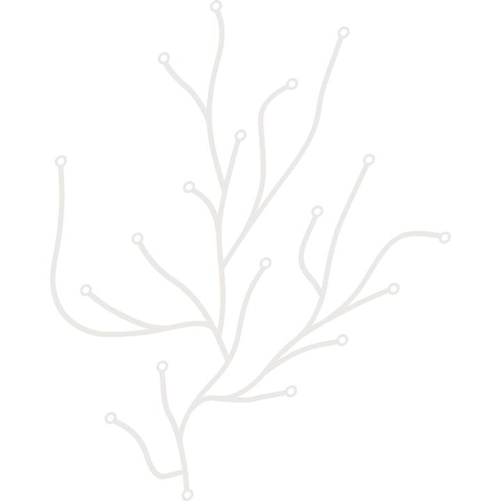 Vitra Algues, wit