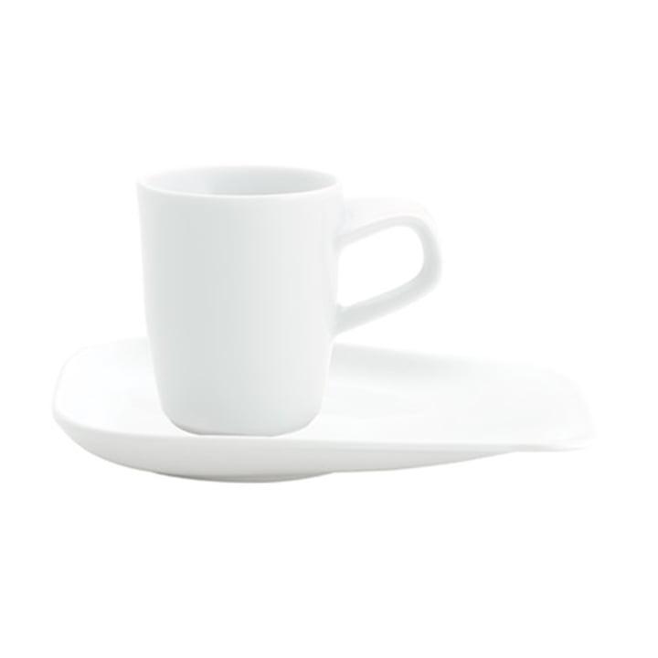 Elixyr - Espresso-Cup, wit