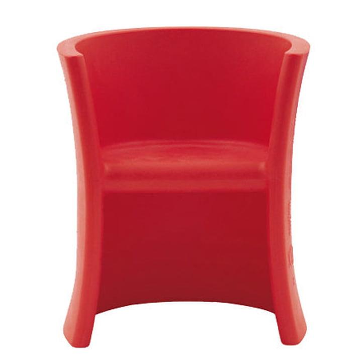 Trioli, rood