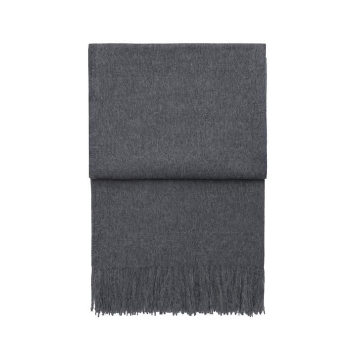 Luxury Deken, grijs van Elvang
