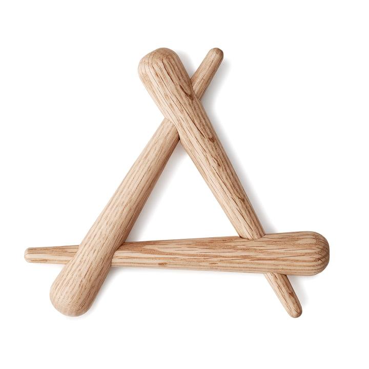 Normann Copenhagen - Timber Onderzetter