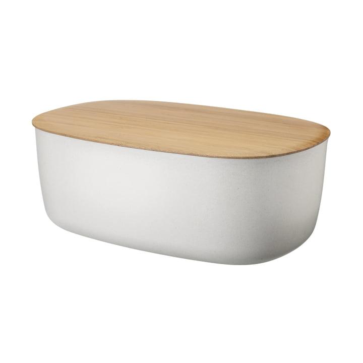 Box-It Broodbakje van Rig-Tig van Stelton in Nature White