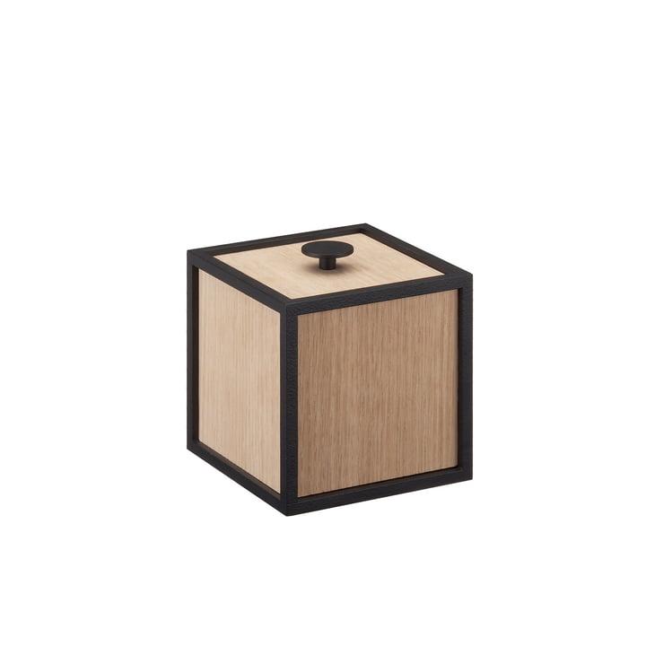 Frame Box 10 van Lassen in eikenhout door Lassen