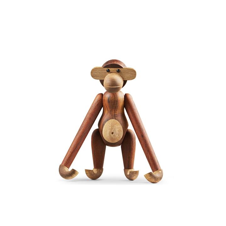 Kay Bojesen Denemarken - Houten aap, klein, 26.5 cm