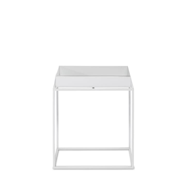 Tray Table 30 x 30 cm van Hay in het wit