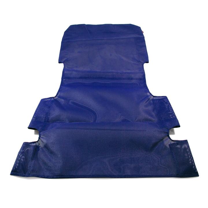Reservehoes voor de fauteuil Fiesta van Fiam in donkerblauw