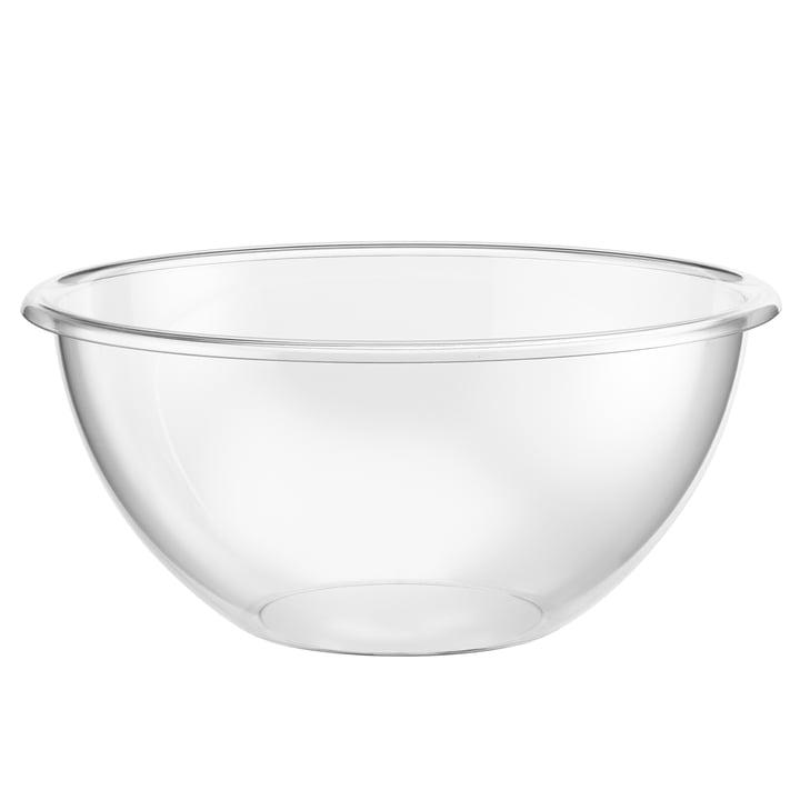 Bodum - Bistro Salade Kom Ø 33cm, transparant