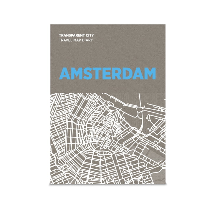 Palomar - Transparante stad - Amsterdam