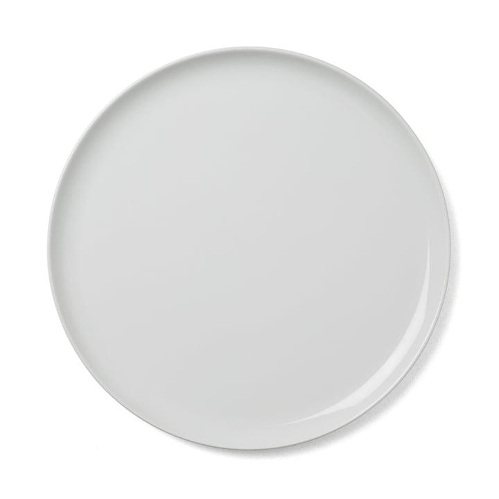 Menu - Nieuwe Normplaat Ø 27 cm in wit