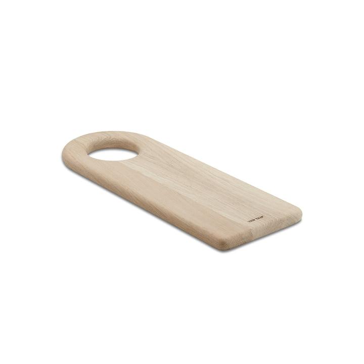 Skagerak - Zacht bord 42x16cm van eikenhout